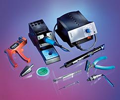Werkzeuge, Löttechnik