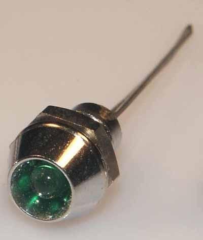 leuchtdiode gr n 2v 30 ma signalleuchten mit led bis 5mm einbautaster signalleuchten. Black Bedroom Furniture Sets. Home Design Ideas