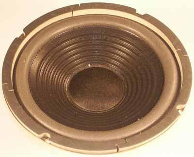 Bass - Lautsprecher, 30 - 3000 Hz