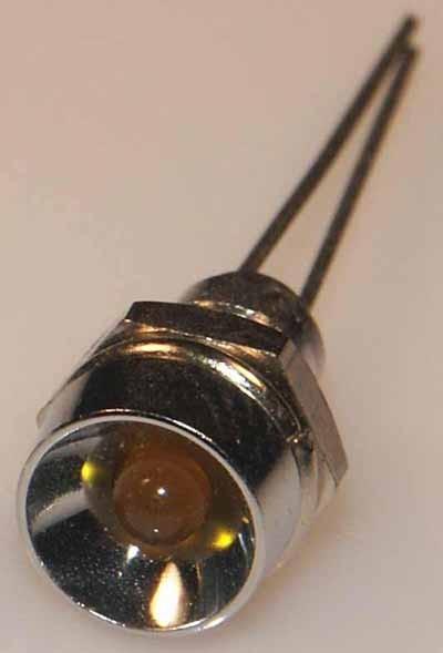 leuchtdiode gelb 2v 30 ma signalleuchten mit led bis 5mm einbautaster signalleuchten. Black Bedroom Furniture Sets. Home Design Ideas