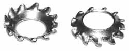 Fächerscheibe M3x3.2, Stahl