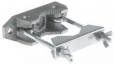 Mastbride, Aluminium