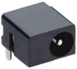Einbaukupplung, Mittelstift Ø 1.3 mm