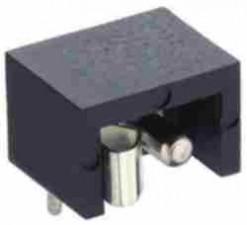 Einbaukupplung, Mittelstift Ø 2.35 mm