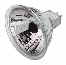 Kaltlichtspiegel-Reflektorlampen mit Frontglas 50W, 12°