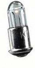 Signallampe 12V, 60mA, Sockel T1