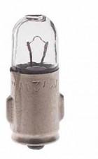 Lampe 12V, 100mA, Sockel Ba7s