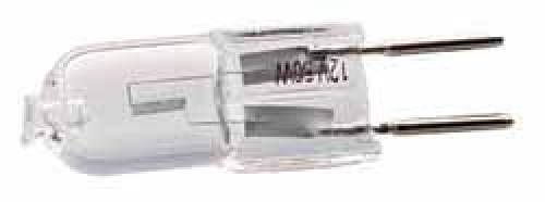 Halogen-Brenner 100W, 12V, mit Axial-Wendel