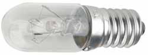 Signallampe 12V, 1.2 Watt, Sockel E14