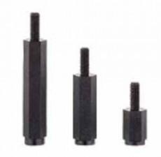 Abstandsbolzen M4x12, Polyamid