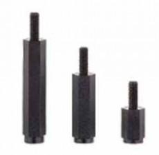 Abstandsbolzen M4x30, Polyamid