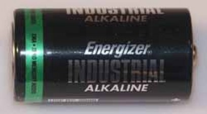 Alkali-Batterie 1.5v, Baby