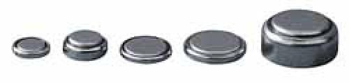 Lithium-Batterie 3V 20 x 3.2 mm