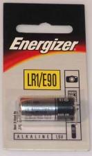 Alkali-Batterie 1.5v, Lady
