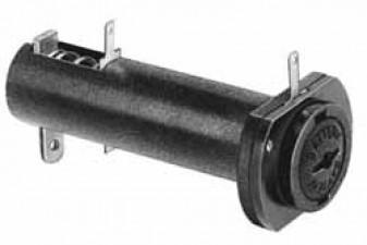 Batteriehalter für 2 x UM3, 121.8 mm