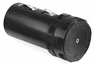 Batteriehalter für 2 x UM-2, 110 mm