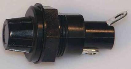 Sicherungshalter 5 x 20mm