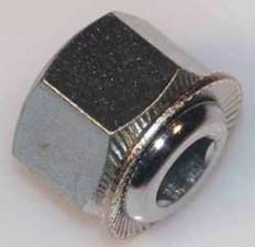 Halterung für Potentiometer, 6mm-Achsen
