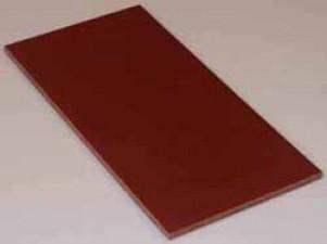 Dellitplatten, 400 x 400 mm, Dicke: 2 mm