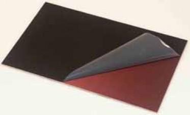 Fotopositivplatten 100  x 160 mm, Dicke: 1,6 mm