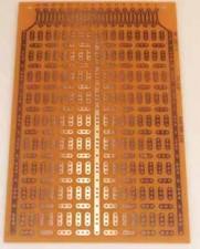 Experimentierplatten, 160 x 100 mm