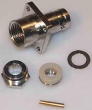 Koaxial Chassiskupplung, UG-291/U