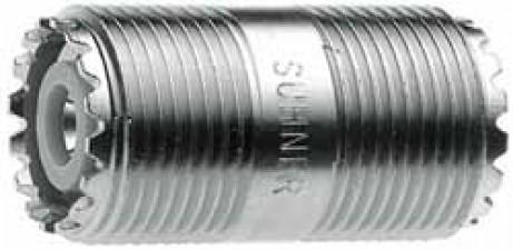 KOAX, UHF, Verbindungsstück