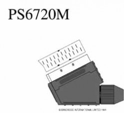 Scart-Stecker 21-pol