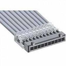 Minimodul-Steckverbinder 10-polig