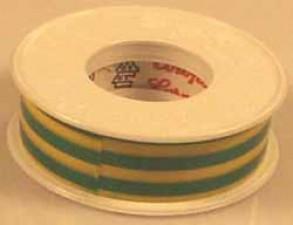 Isolierband 15mm Gelb/ Grün