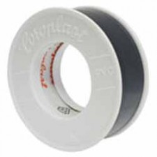 Isolierband 15mm Grau