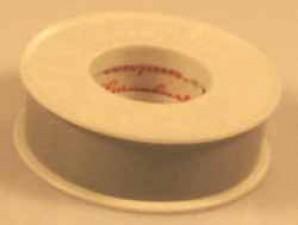 Isolierband 50mm Grau
