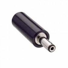 Netzgerätestecker; L:29mm; D:3.4mm; d:1.4mm, NES/J 135