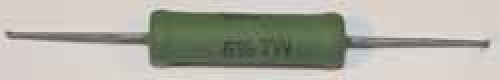 Keramik-Drahtwiderstände, 7 Watt, 0.68 Ohm