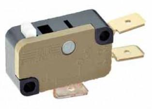 Mikroschalter 250V - 20cN