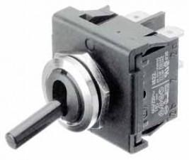 Kippschalter, 4 AMP /  250V