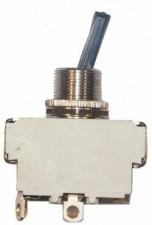 Kippschalter, 15 AMP /  250 V AC /  2-polig, Ausschalter