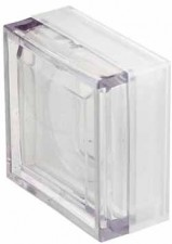 Spritzwasserschutz, 18 x 24 mm