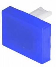 Kalotten 18 x 24 Blau.
