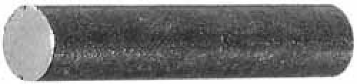 Rundmagnete, 6 x 25 mm