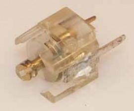 Folientrimmer für gedrückte Schaltungen, 1.0 bis 3.5 pF