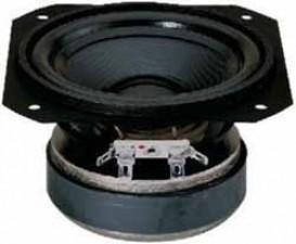 Miniatur Bass-Lautsprecher, 50 - 5000 Hz