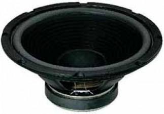Bass-Lautsprecher  Ø 30 cm, 30 - 3000 Hz