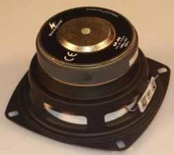 Lautsprecher, 2/8 Watt