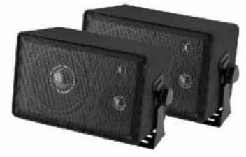 Lautsprecher, 50W