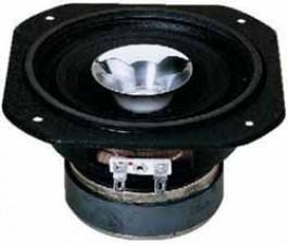Lautsprecher, 2/25 Watt