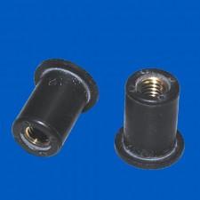Flexible Blindmutter M5, Klemmbereich 7.9-11.4mm