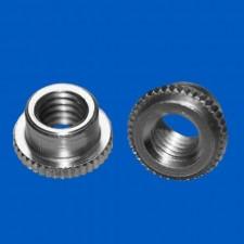 Einpressmutter M5 x 4.78, Stahl rostfrei
