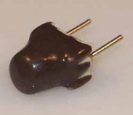 HF-Drosselspulen 1mH