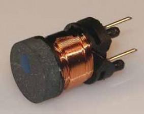 HF-Drosselspulen 5mH